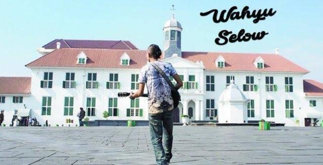 Lagu Selow - Wahyu