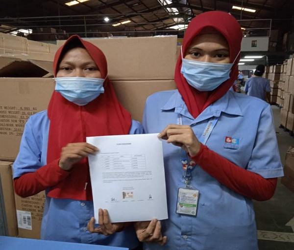 Sejumlah Karyawan Nyatakan Tidak Ada Tindakan Kekerasan Verbal yang Dilakukan Oknum Supervisior PT. Lung Cheoang Brothers Industrial