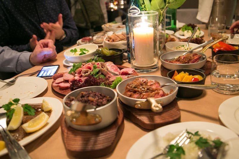 Polish Food Festival Singapore