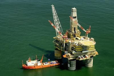 Sumber Daya Alam Brunei Darussalam dan Hasil Tambangnya