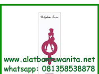 Alat Bantu Wanita Dildo Getar Anal Plug