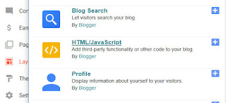 How to disable right click on blogger/website?