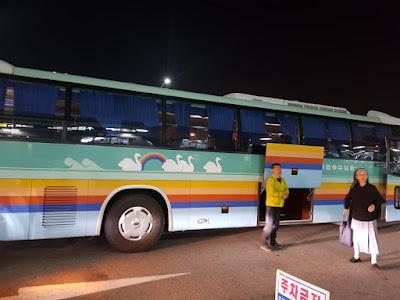 SOM Bus!