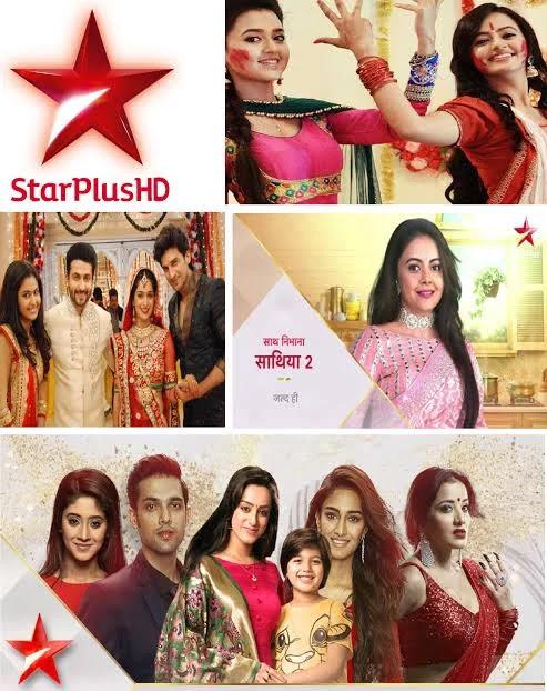 Star Plus Serials List 2021 List Of Star Plus Serials