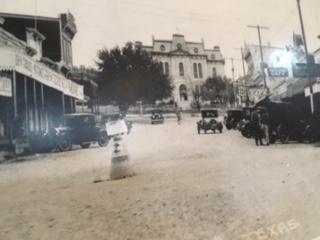 sonora texas old photos