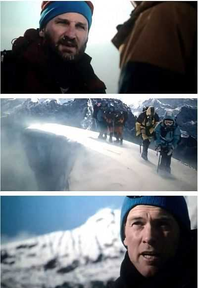Everest (2015) Tamil Dubbed