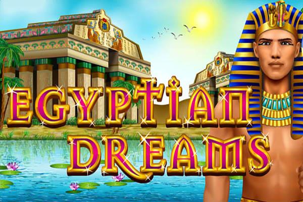 Main Gratis Slot Demo Egyptian Dreams Habanero