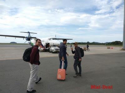 Airport Kota Kinabalu