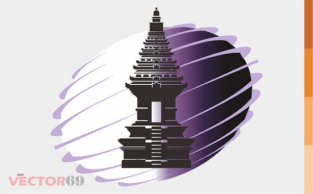 Logo Kemenpar (Kementerian Pariwisata) Indonesia - Download Vector File AI (Adobe Illustrator)