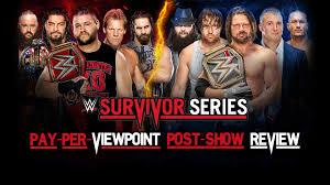 Ver Repeticion Wwe Survivor Series 2016 Online Gratis En Español - English