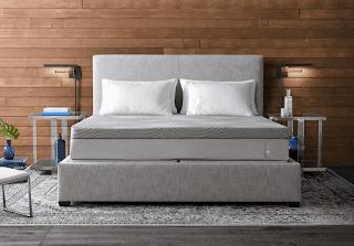 кровать Climate360 Smart bed и подушка Motion Pillow 2.