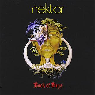 Nektar - 2008 - Book Of Days