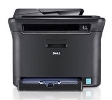 Installer Pilotes Dell 1235cn Color Laser Imprimante