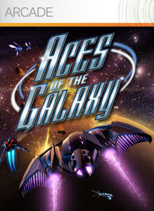 Aces of the Galaxy (JTAG/RGH) Xbox 360 Torrent