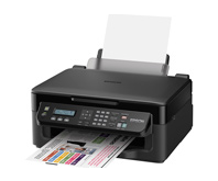 Epson WorkForce WF-2510 Driver Download, Printer Review free install driver printer