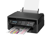 Epson WorkForce WF-2510 Driver Download, Printer Review
