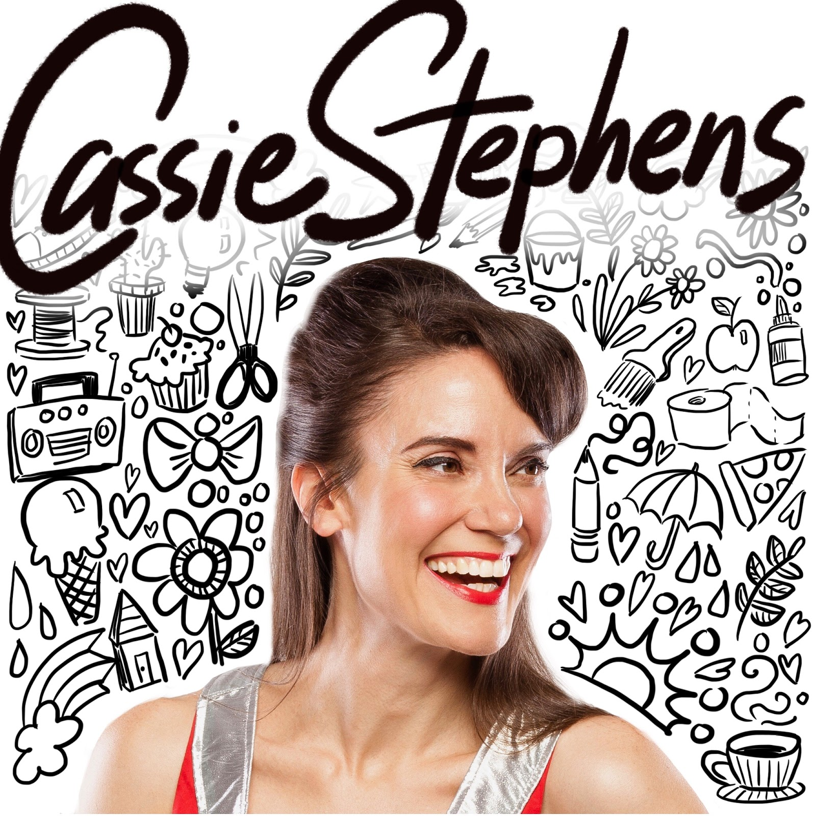 59f19aea7f9 Cassie Stephens Podcast!