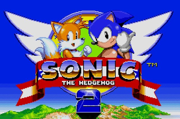 sonic hedgehog 2 free on pc steam sales 100%