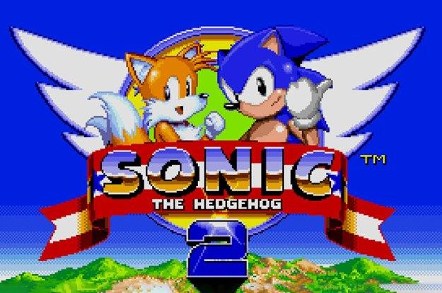 [Προσφορά] Δωρεάν το ιστορικό παιχνίδι Sonic The Hedgehog 2 στο Steam