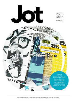 Jot Magazine - issue 17