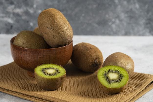 The benefits of Kiwi for men and women