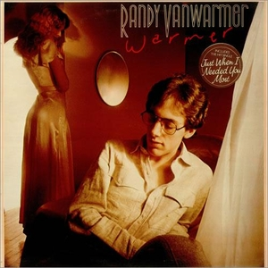 Randy VanWarmer - Just When I Needed You Most from the album Warmer (1979)