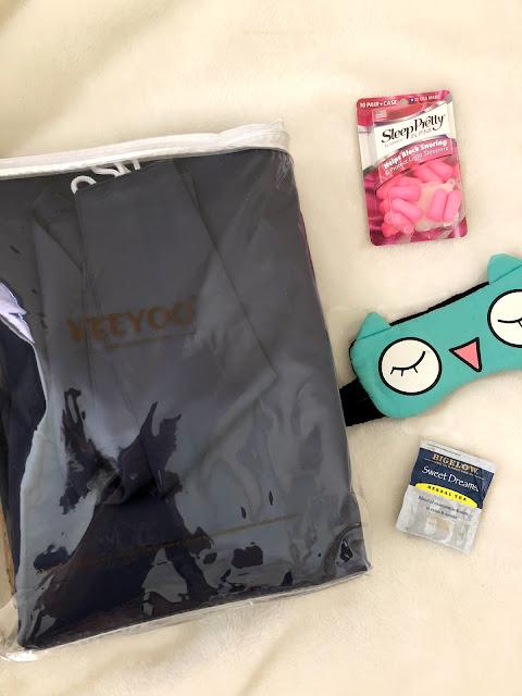 Bedtime Essentials for Better Sleep
