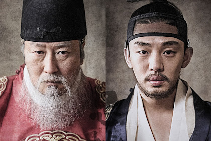 Sinopsis The Throne / Sado (2015) - Film Korea