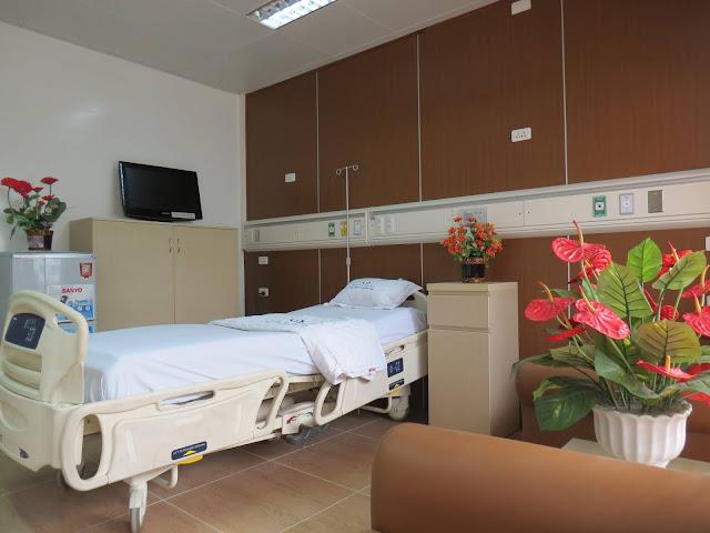 Đề xuất tăng giá dịch vụ y tế ,giá giường bệnh có thể lên 4 triệu đồng/ngày