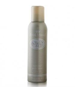Royal Mirage Club 33 200 ml Body Spray / 6.8 fl.oz