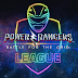 Power Rangers: Battle for the Grid terá liga competitiva