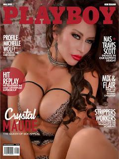 Playboy Nueva Zelanda – Junio 2019