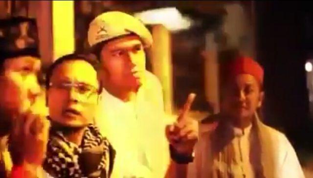 """Bantah KAAL, film """"Aku, Kamu Adalah Kita"""" tunjukkan umat Islam Indonesia penuh toleransi"""