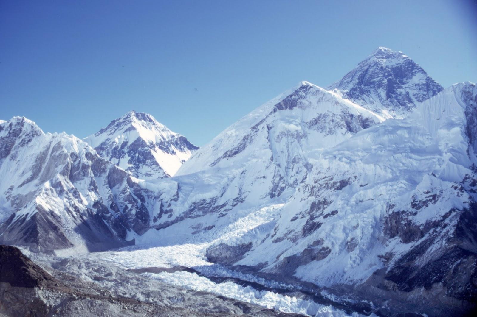 In 2016 Everest Mckerrow Is Climb To WayfarerWho Planning Bob QrCxBeWdo