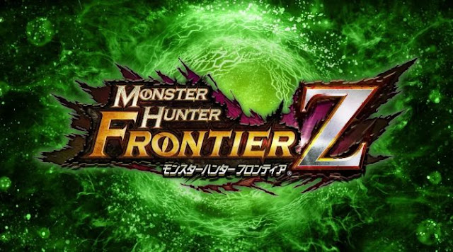 Anunciado Monster Hunter Frontier Z para PS4