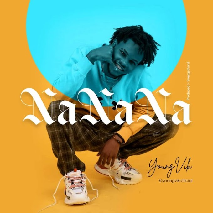 Young Vik – Nanana [MP3 Download, Video]