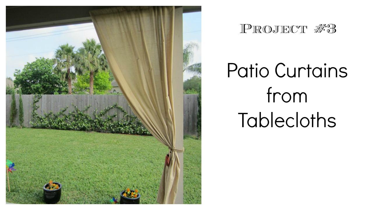 5 Cheap Easy Outdoor Space DIY Ideas: Outdoor Living Space ... on Cheap Outdoor Living id=14988