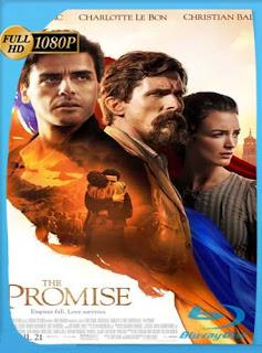 La promesa (2016) HD [1080p] Latino [GoogleDrive] SilvestreHD