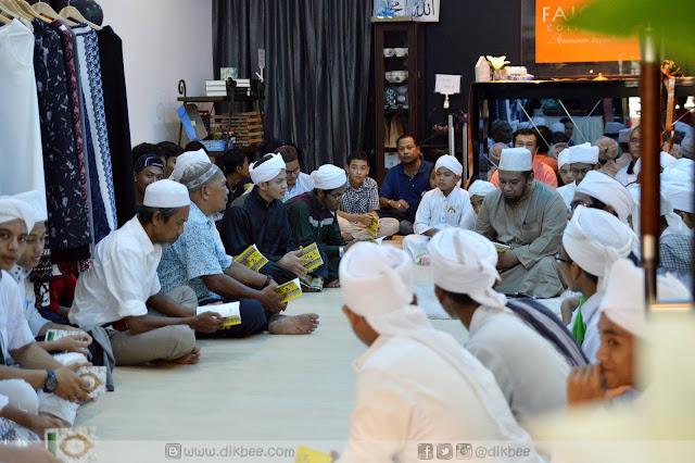 Pelbagai Pilihan Pakaian Muslimah Di Faiqah's Collection