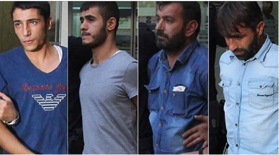 الامن التركي يحبط هجمات بسبعة سيارات مفخخة على مطار، ومبنى قائمقامية، ومركز للشرطة، وتجمعات للمدنيين بمدينة اضنة.
