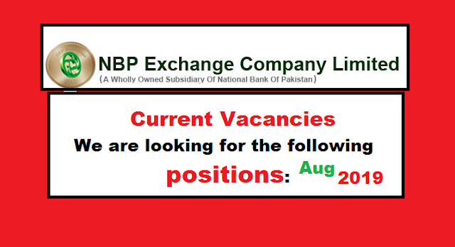 Career NBP Exchange