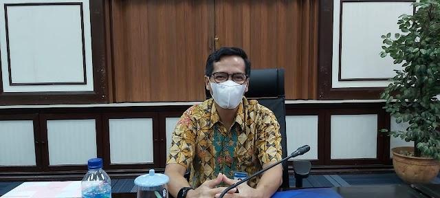 Tahap Pertama, 240 Pegawai BI Sumut Sudah Divaksin Covid-19