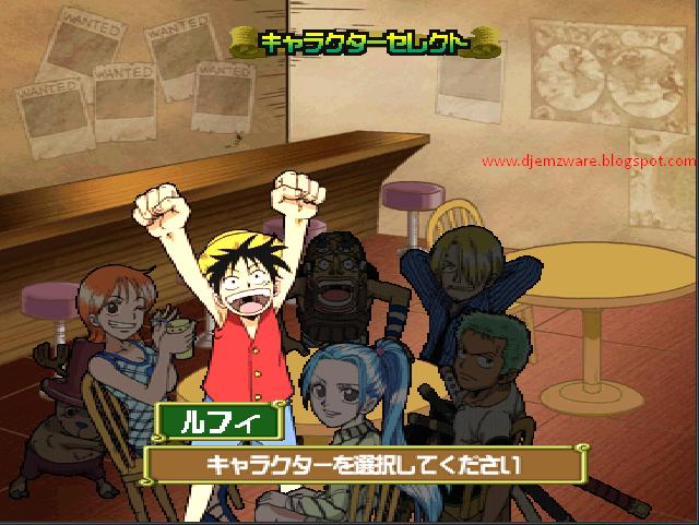 Download Game PC One Piece Grand Battle 2 Tanpa Emulator ...