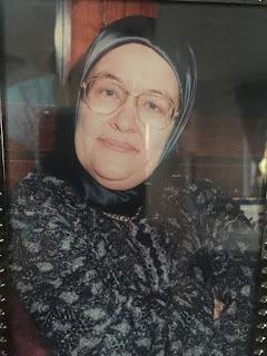 Hommage à Lhajja Zineb El Haiba, « La mère des Haiba »