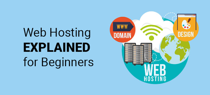 What is web hosting and its importance