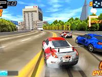 Download Game Asphalt Urban GT 2 PSP Android Full HD Terbaru 2017