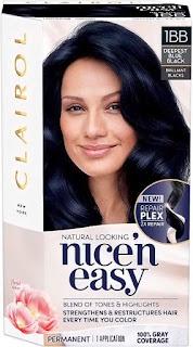 best blue hair dye
