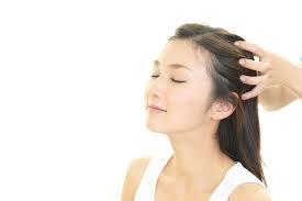 hair message to control hair fall