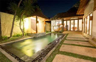 3 Bedroom Villa Rental Bali