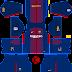Barcelona Nike Kits 2017/2018 - Dream League Soccer 2017 and FTS15